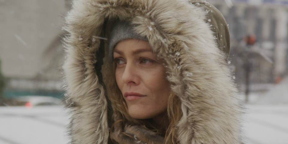 В Киеве стартовал прокат фильма об АТО с Ванессой Паради