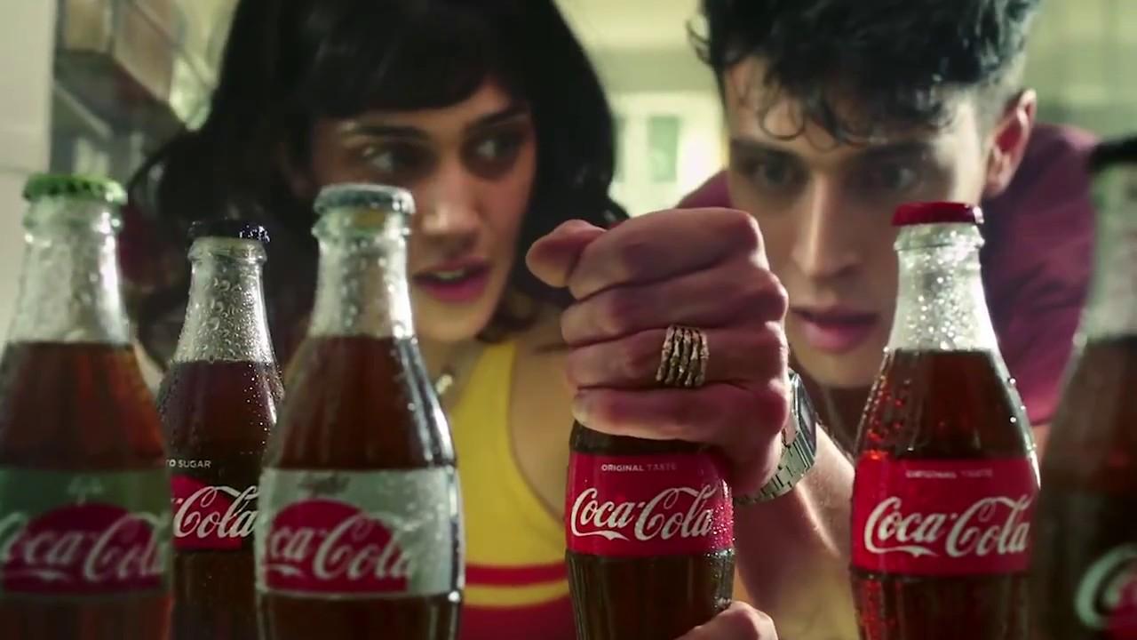 Coca Cola запустит три новых напитка в Великобритании, чтобы не переплачивать налоги