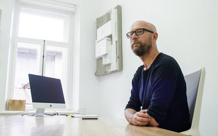 Олег Дроздов проведет лекцию об архитектуре Харькова