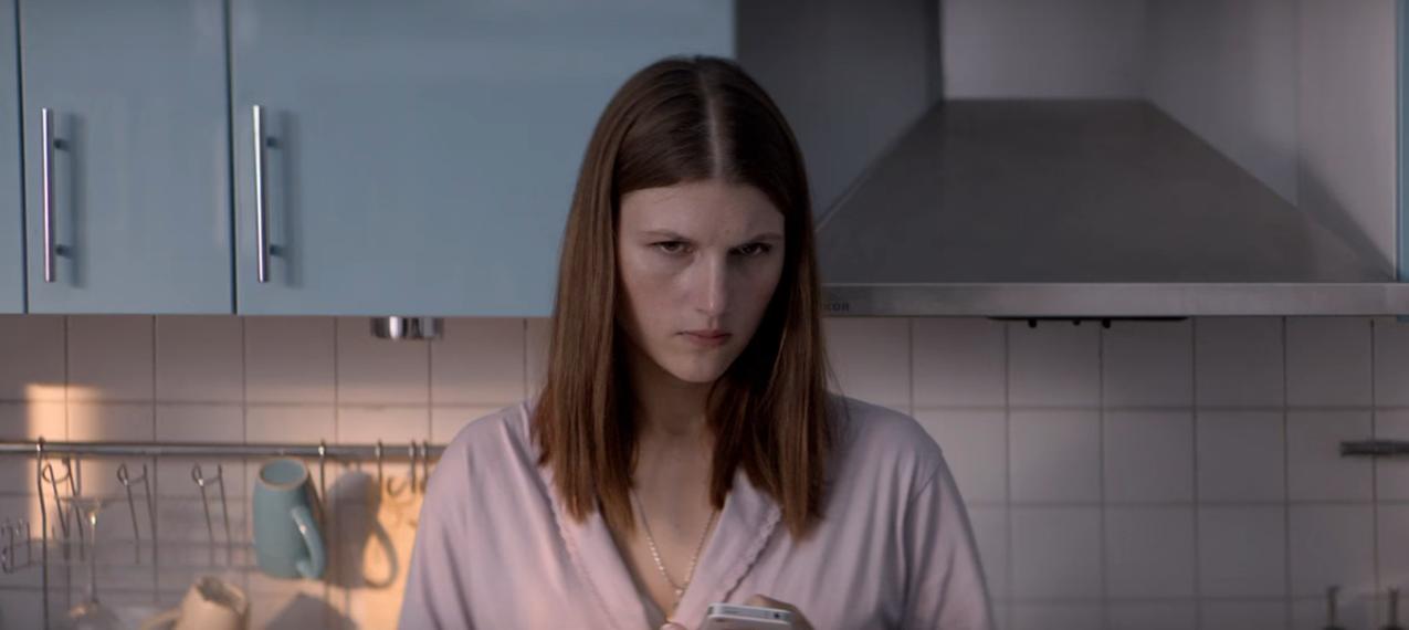 Не прошло и года: «Нелюбовь» выходит в украинский прокат