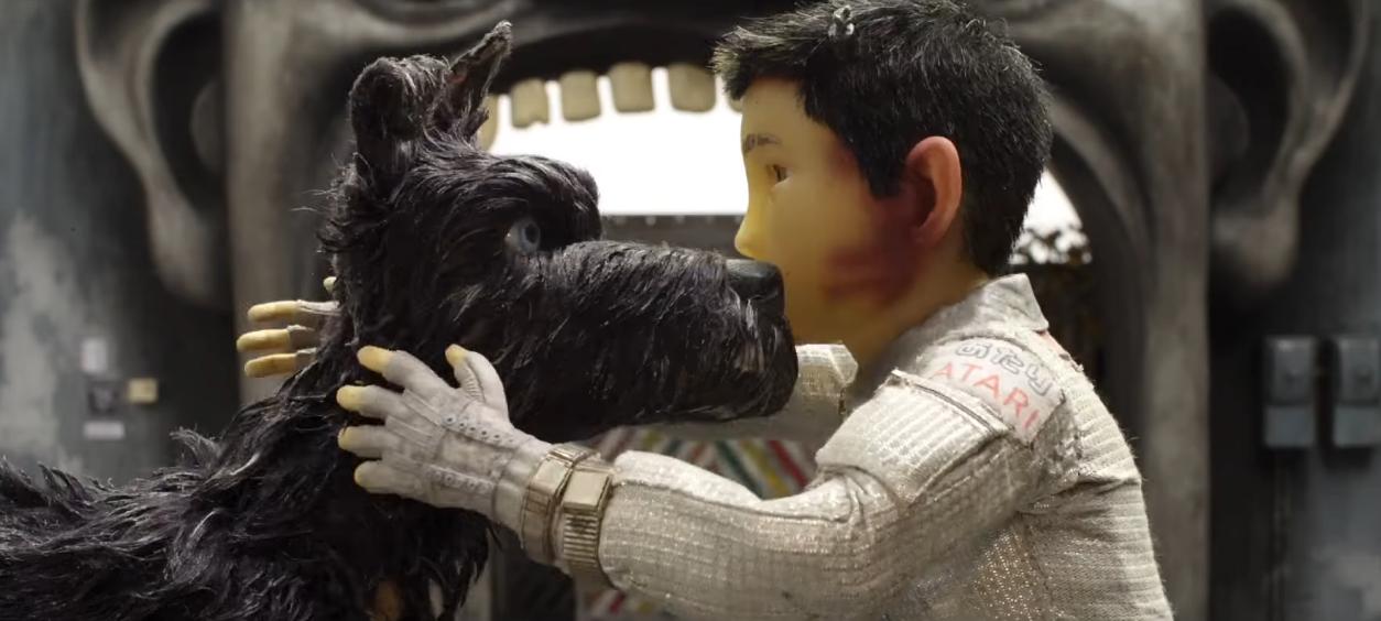 Пропала собака: на Берлинале продвигают фильмы с помощью уличного маркетинга