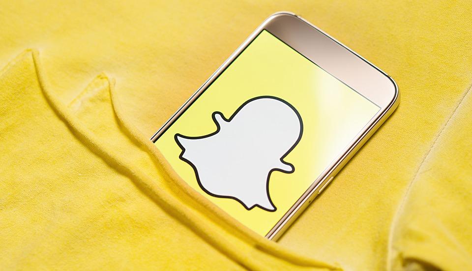 Snapchat развивает сотрудничество с медиа