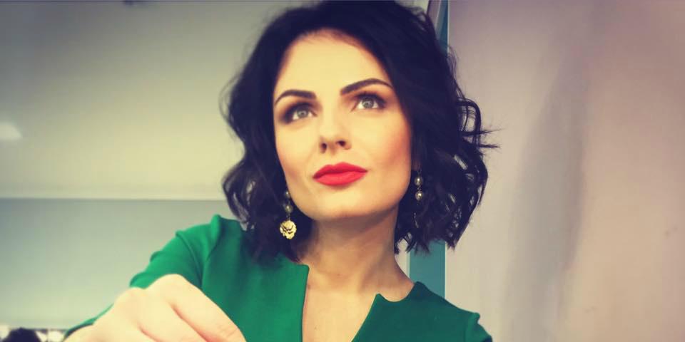 Кристина Бондаренко стала генпродюсером канала ATR