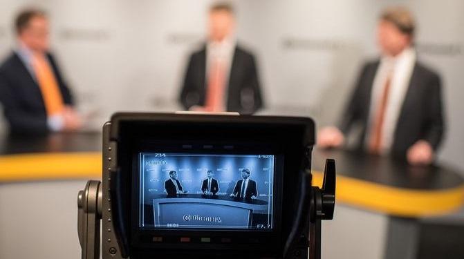 Сотрудники ТВ начали борьбу за равенство в оплате труда