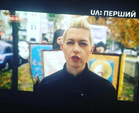 Соведущими Майкла Щура в шоу «#@)₴?$0» стали Ярослава Кравченко и Дмитрий Щебетюк