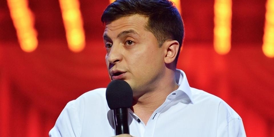 «Может, это вам нет места в Украине?»: пьяный Зеленский ответил Ляшко на обвинения в сторону «Квартала 95»