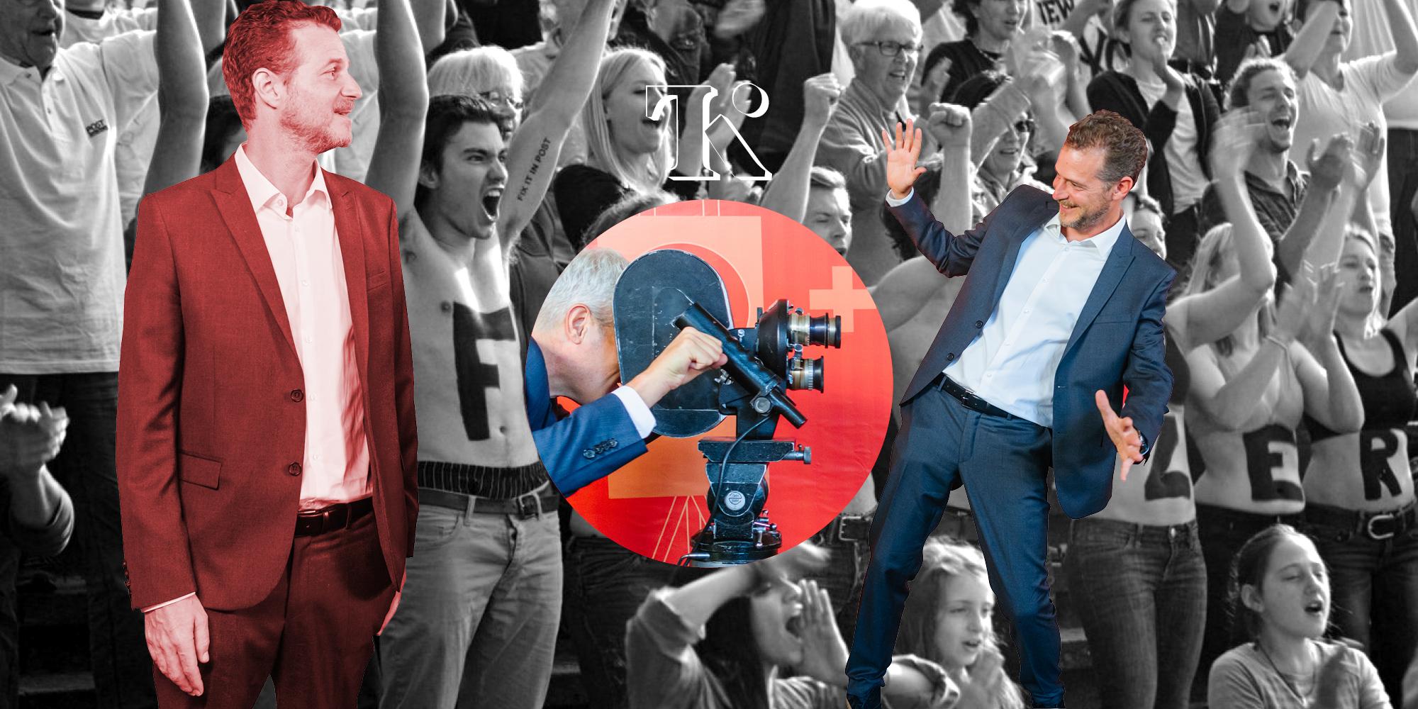 «У актеров классического театра нет проблем с раздеванием перед камерой»
