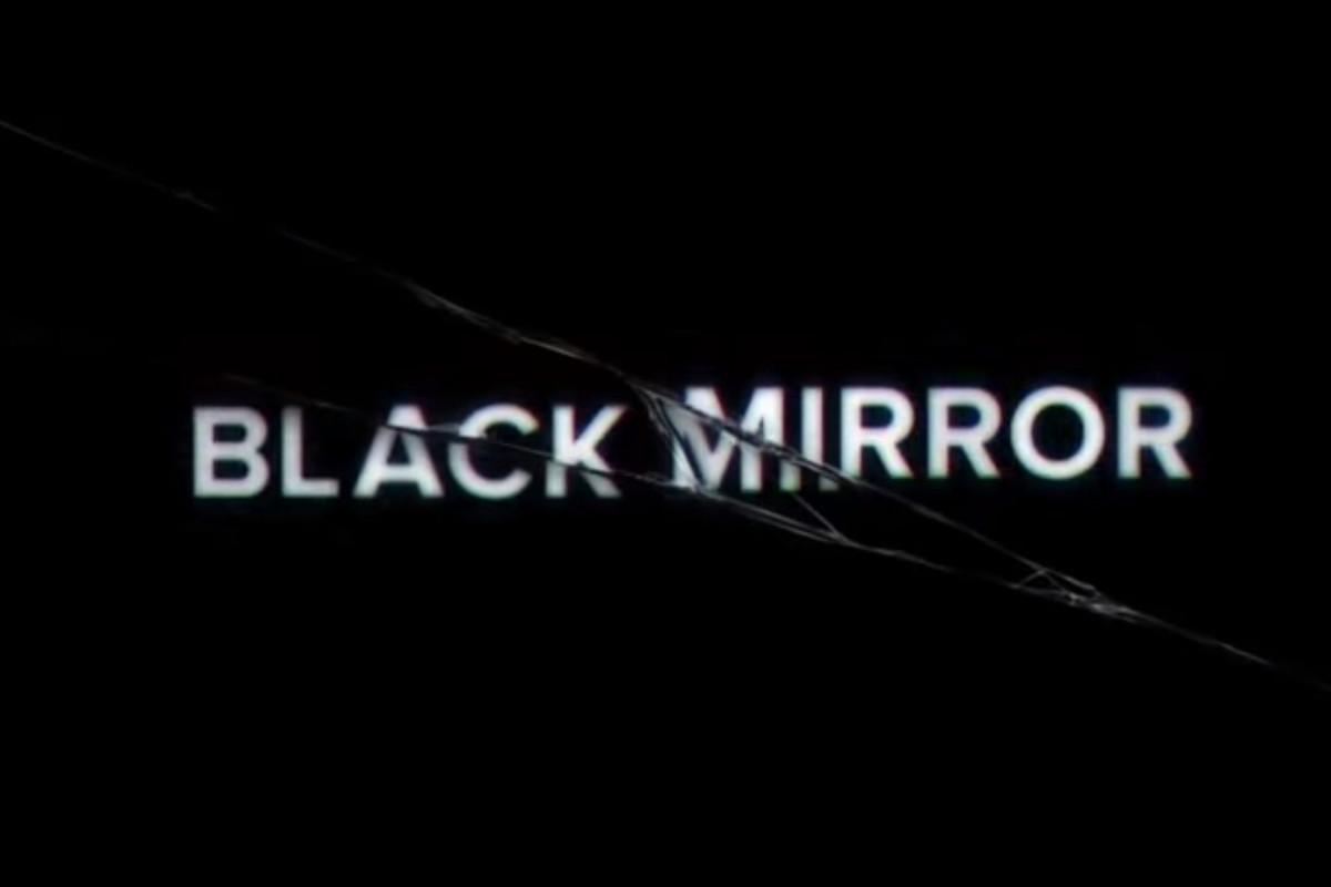 Netflix продлил сериал «Черное зеркало» на 5 сезон
