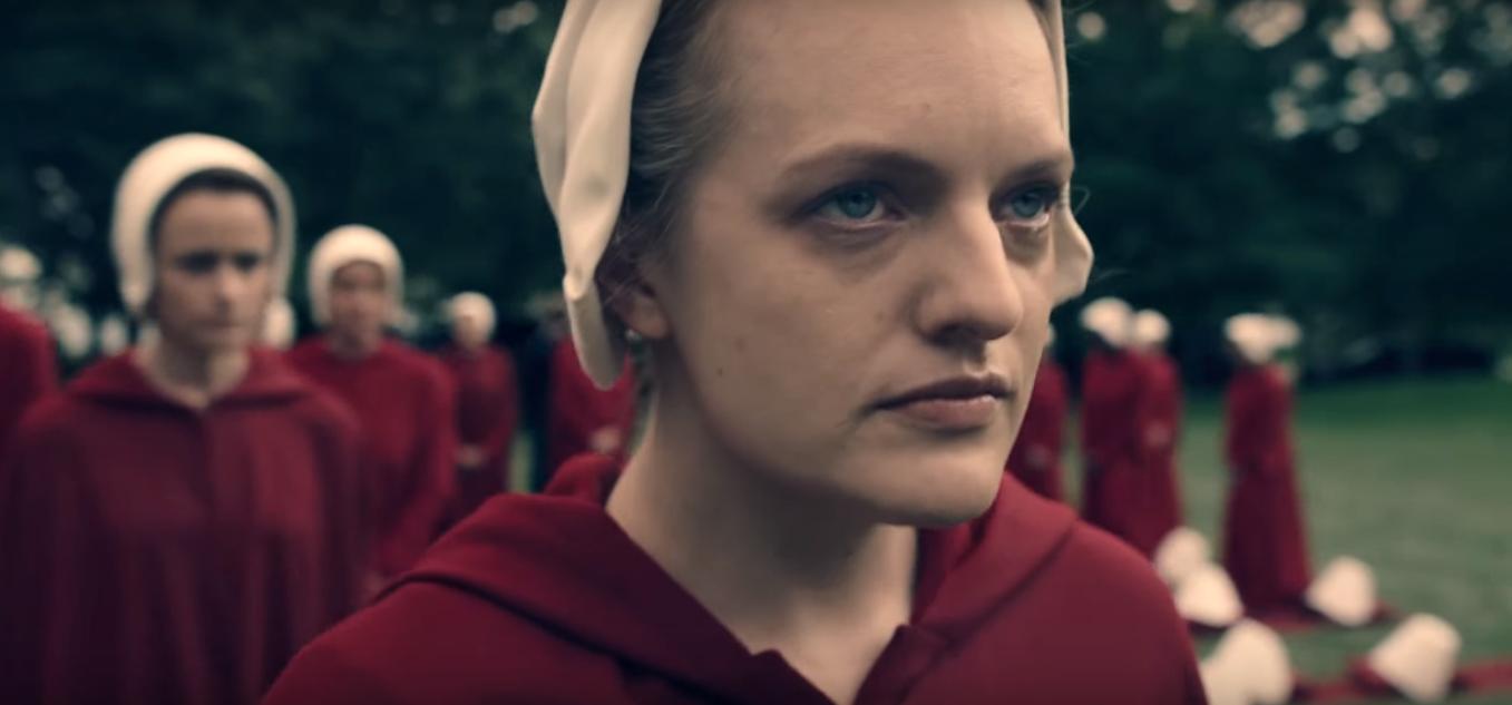 Первый трейлер второго сезона «Рассказа служанки» обещает еще больше драматизма