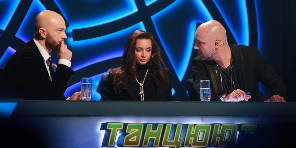 Телеканал СТБ закрывает шоу «Танцюють всі!»