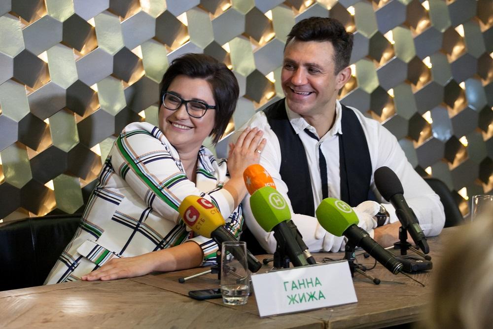 На «Новый канал» возвращается «Ревизор с Тищенко». При чем тут розовая перчатка?