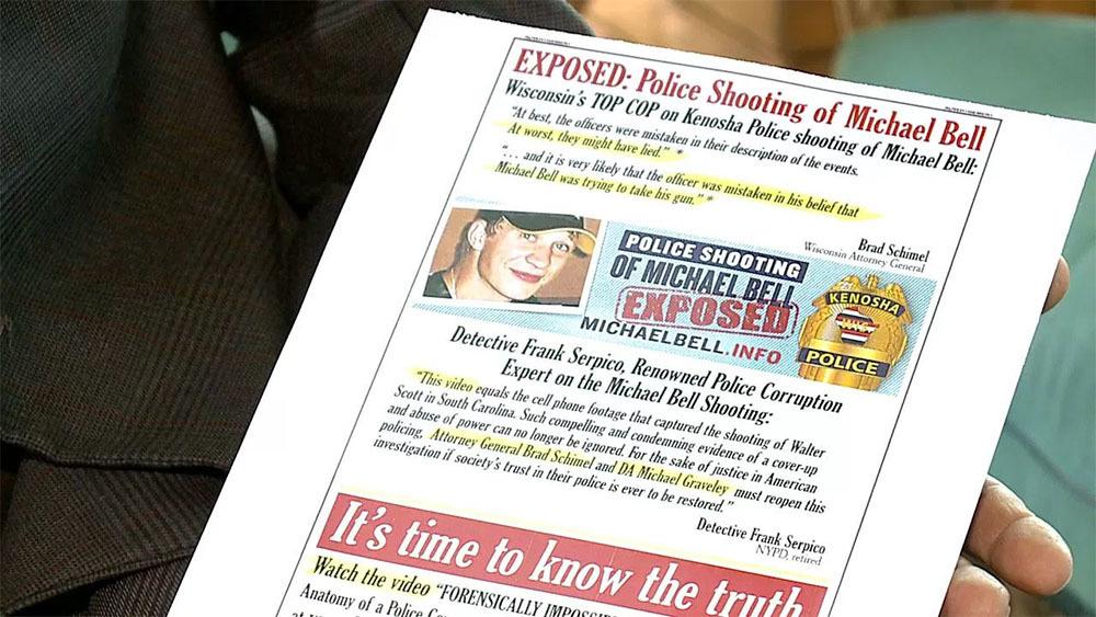 Как в кино: американец купил рекламу в Washington Post, чтобы привлечь внимание к смерти сына