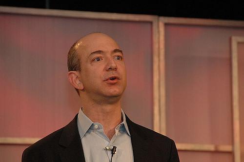 Глава Amazon рассказал о будущем индустрии высоких технологий