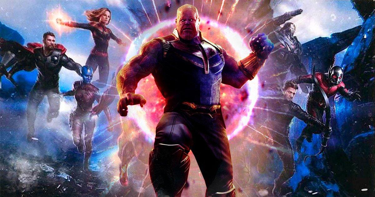 Догадки подтвердились: студия Marvel показала отрывок предстоящих «Мстителей»