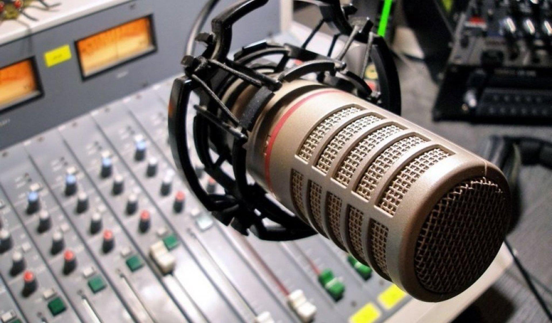 «Новое время» запустило радиостанцию. При чем тут Дарт Вейдер?