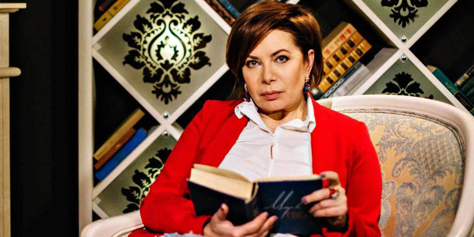Наталья Влащенко стала креативным продюсером канала ZIK