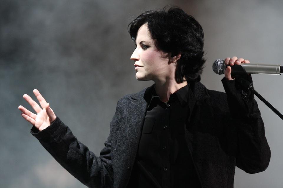 Умерла Долорес О'Риордан, вокалистка группы The Cranberries