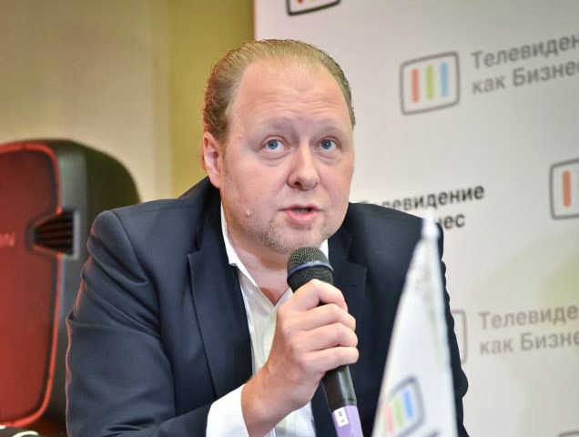 Андрей Партыка возглавил новый сейлз-хаус