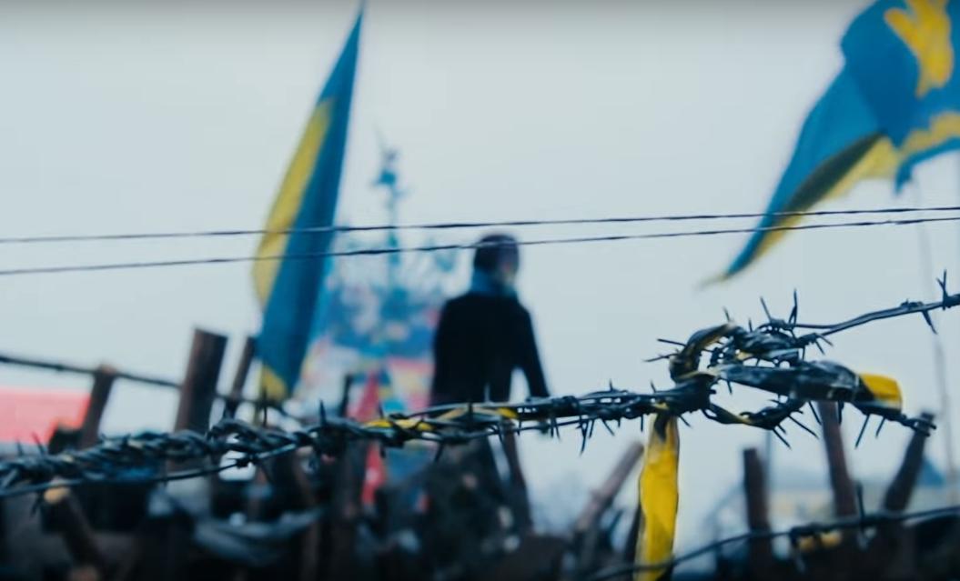 Французский телеканал показал антиукраинский фильм о Майдане