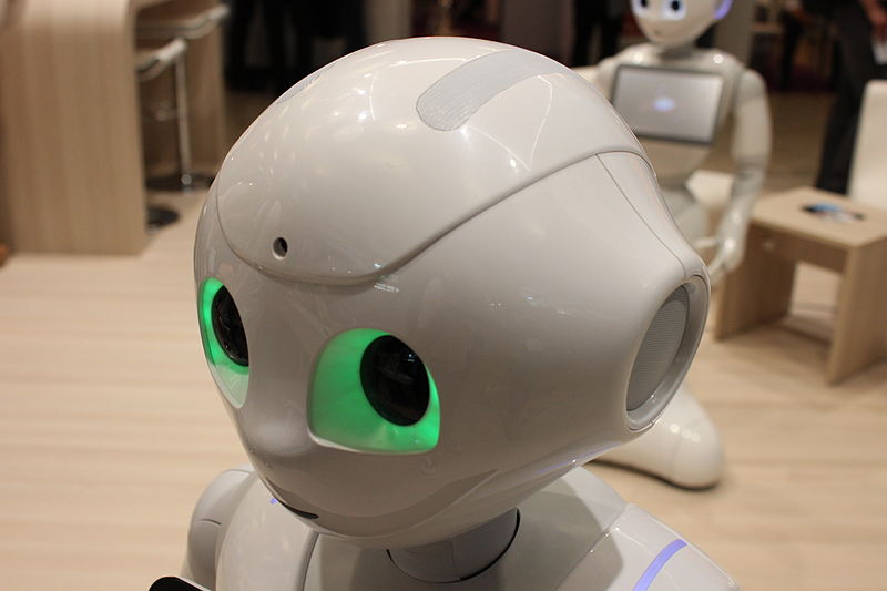 Alibaba заменил живых сотрудников искусственным интеллектом