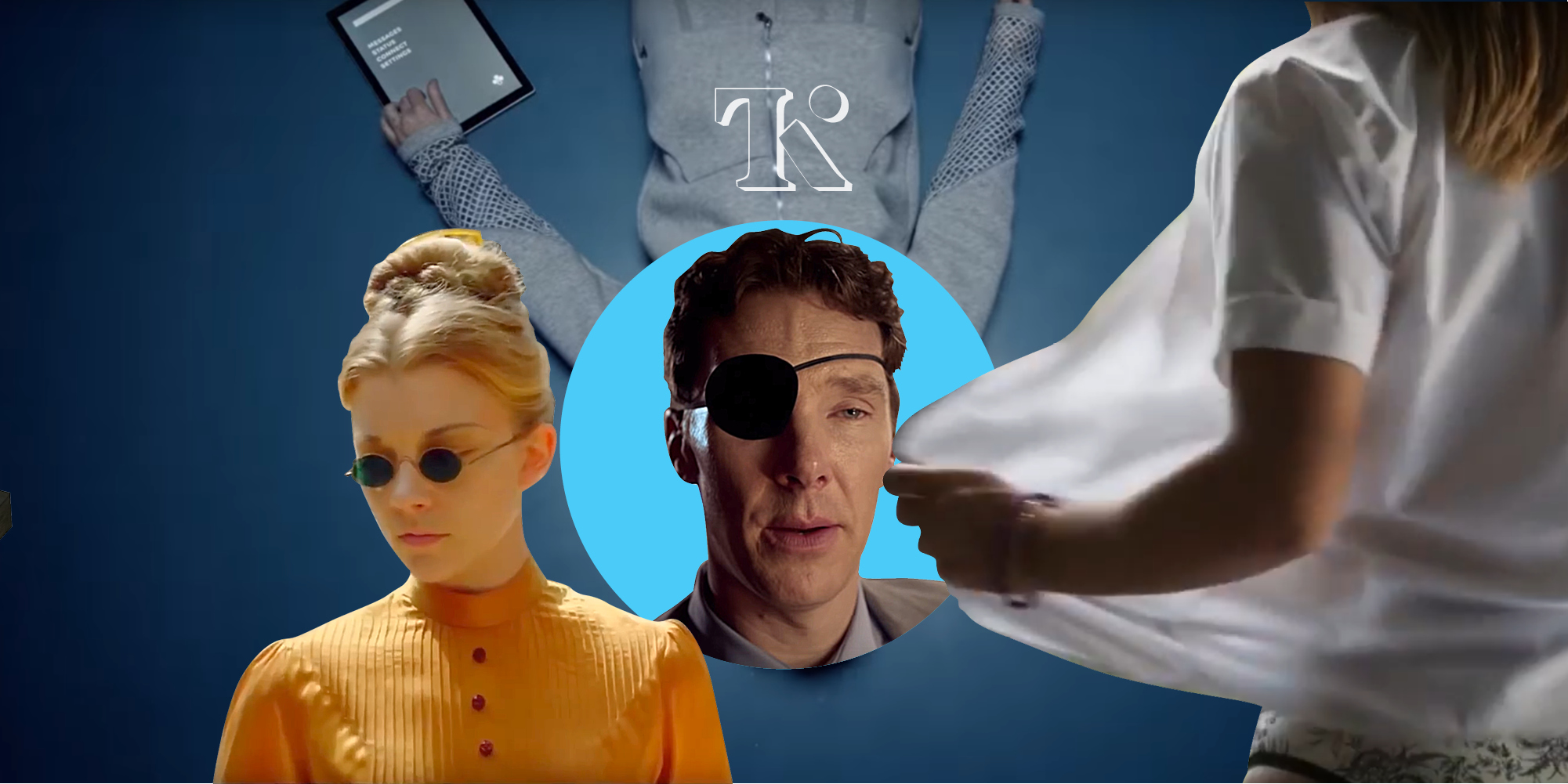 9 новых сериалов мая