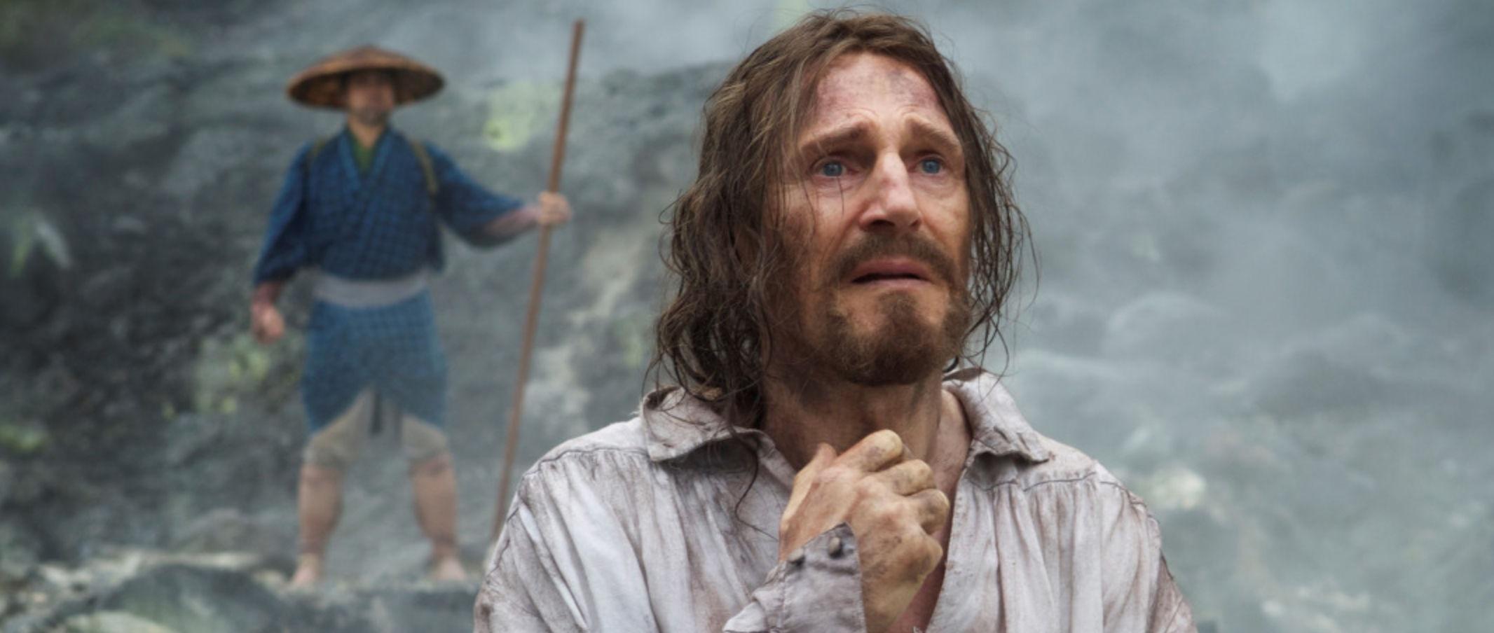 Почему нужно смотреть новый фильм Мартина Скорсезе «Молчание»