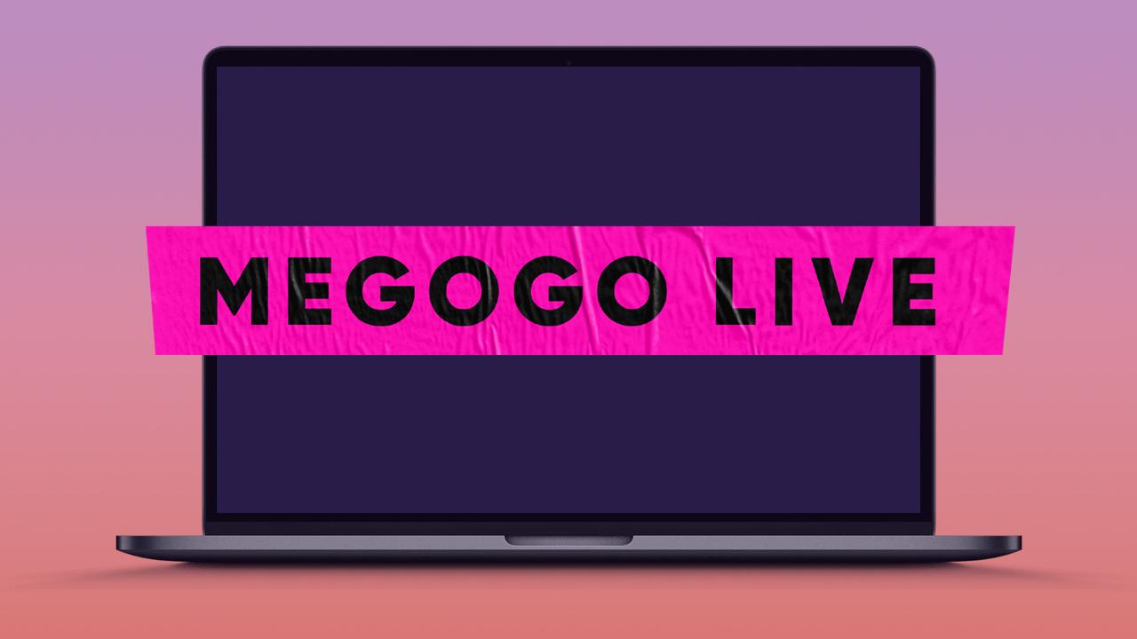 MEGOGO запускает музыкальный канал с собственным контентом