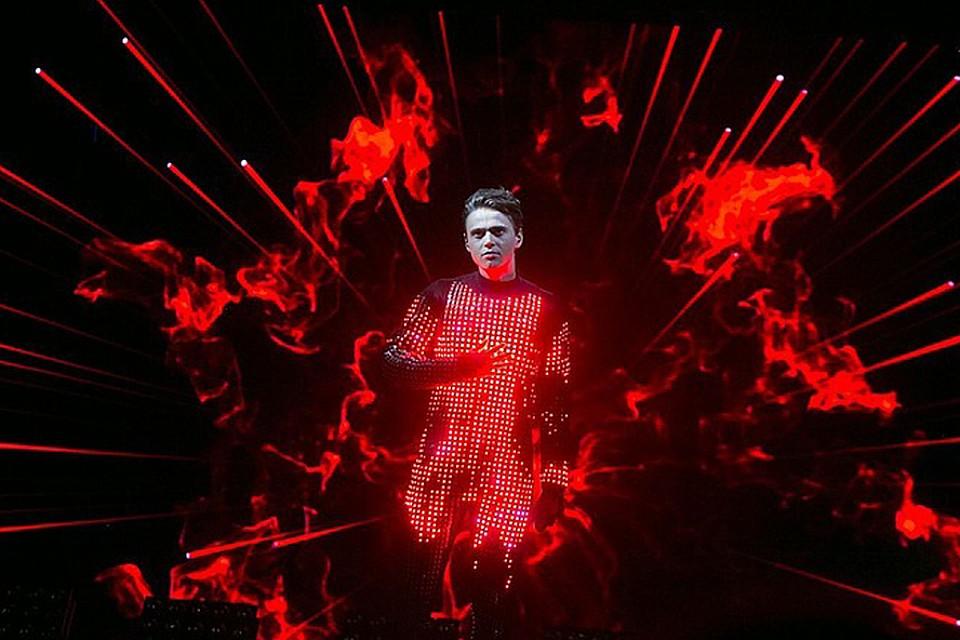 Alekseev – наш, но не совсем: что известно об участнике Евровидения-2018 от Беларуси