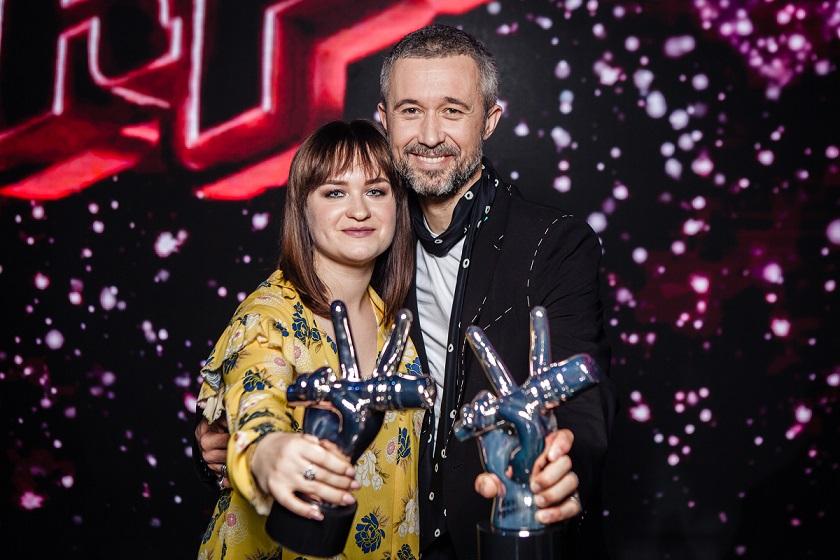 Триумф Сергея Бабкина: стал известен победитель вокального шоу «Голос країни 8»