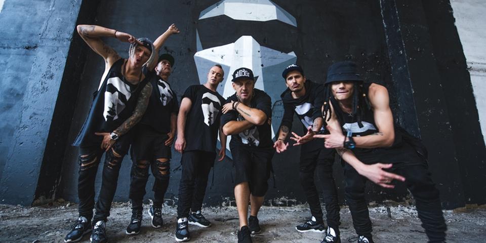 «Танцуй, тетя, атятя»: MOZGI представили новый убийственный вирусный трек