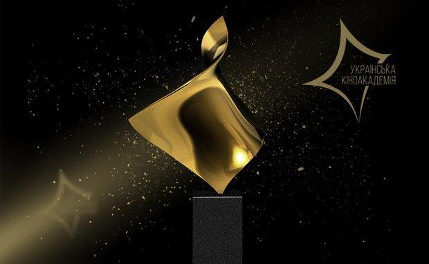 Стало известно, кто будет вручать награды победителям премии «Золота дзиґа 2018»