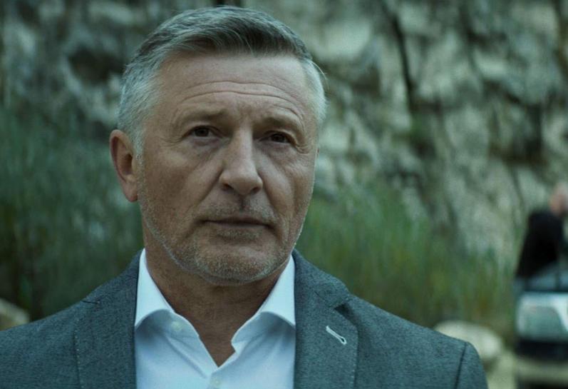 В Одессе снимают фильм о «безграничной любви к морским существам»