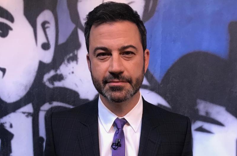 Над кем шутил ведущий церемонии «Оскар-2018»