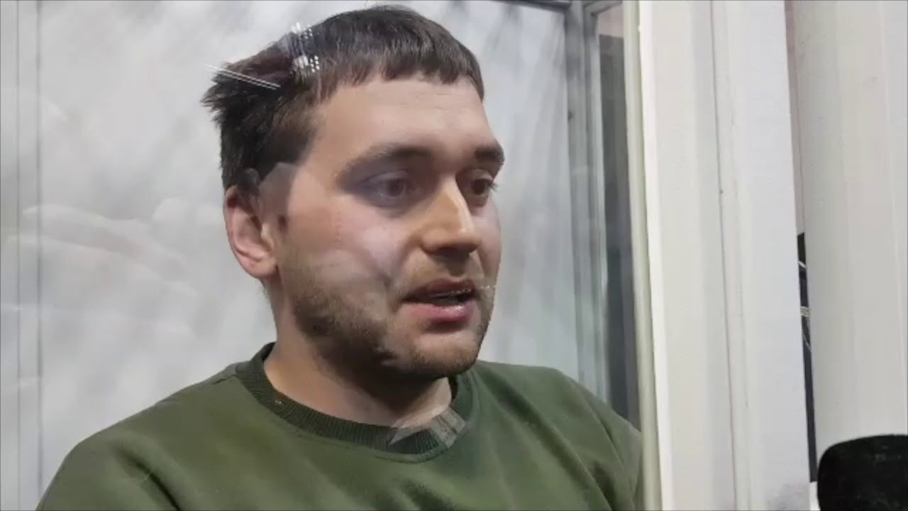 Суд арестовал блогера Барабошко: залог – 3 миллиона