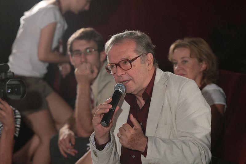 Фильм «Эфир» поборется за приз на кинофестивале в Риме
