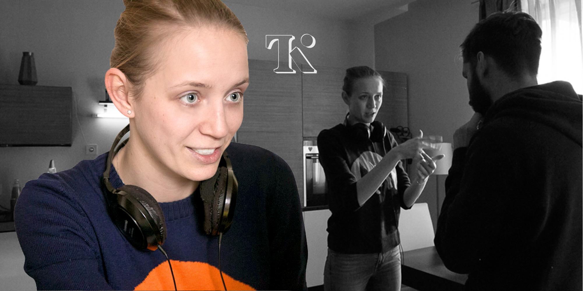 Ольга Ряшина: «Я специалист по двум вещам – мультикам и романтическим комедиям»