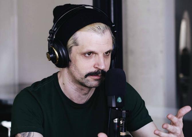 Гладушевский станет генпродюсером «Нового канала» вместо Евдокимова