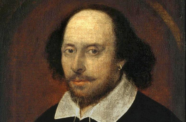 Уильяма Шекспира уличили в плагиате
