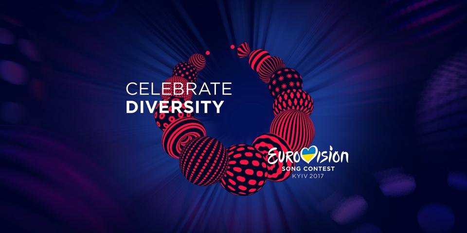 Компетентно: арт-директора топовых телеканалов – о логотипе Евровидения-2017