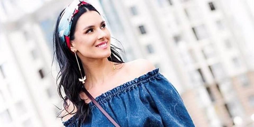 Маша Ефросинина стала ведущей нового шоу на СТБ