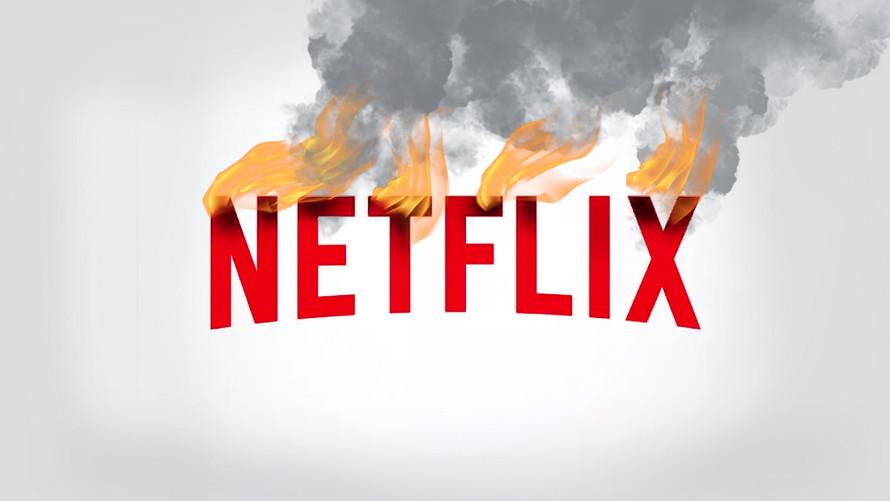 «Как рыбалка с динамитом»: американские телесети обвинили Netflix в негативном влиянии на кинопроизводство