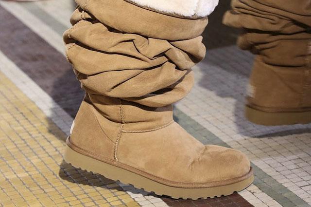 Найдена самая уродливая обувь в мире