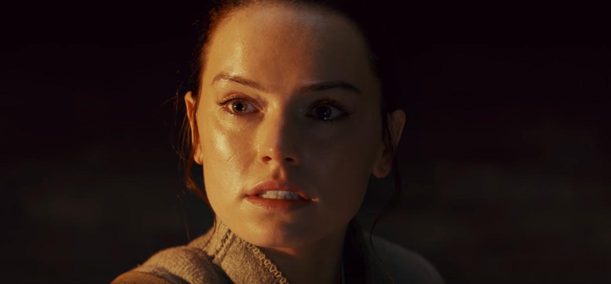 Почему Рэй из «Звездных войн» достались такие родители