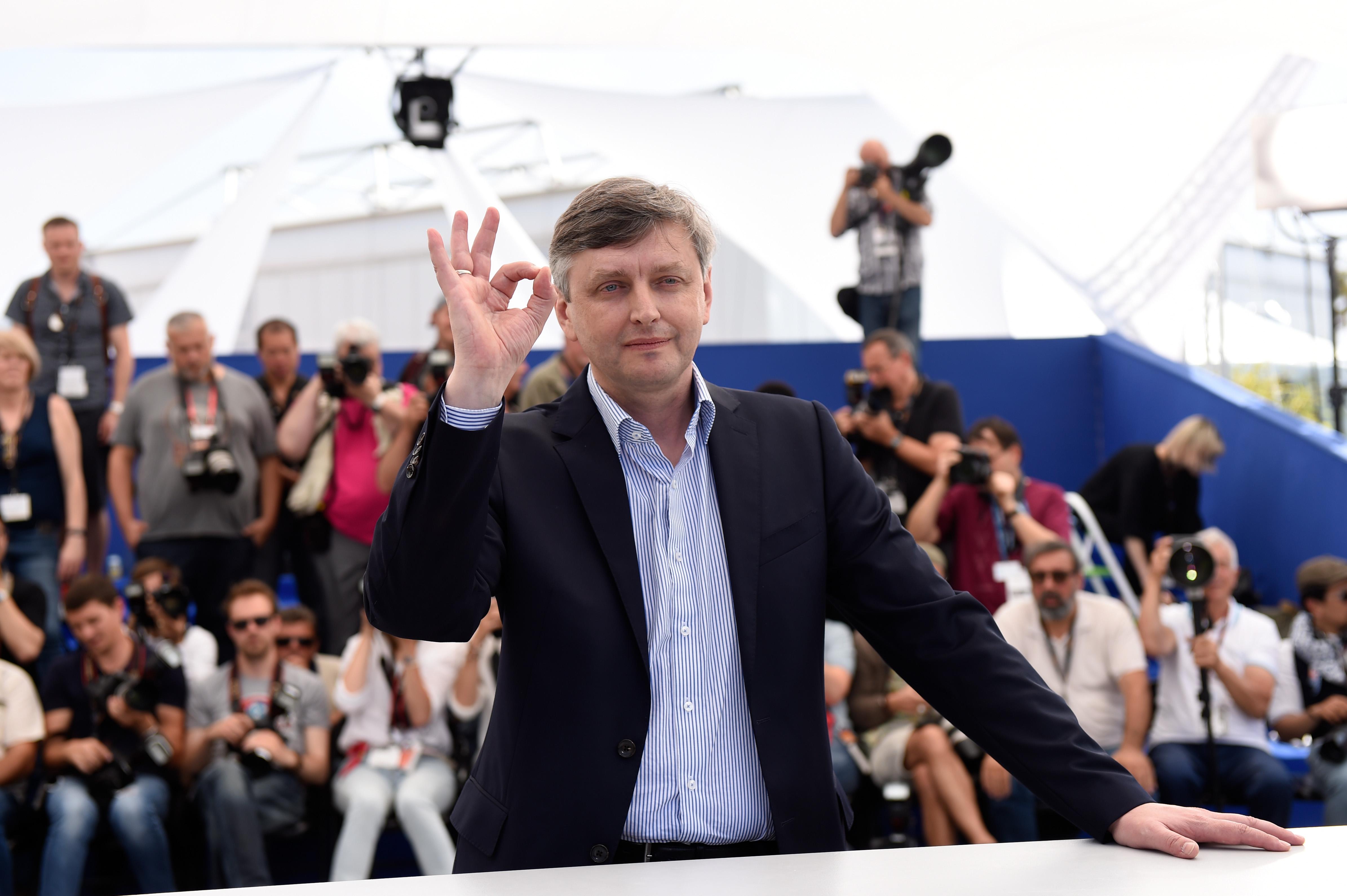 «Донбасс» представит Украину на «Оскаре»