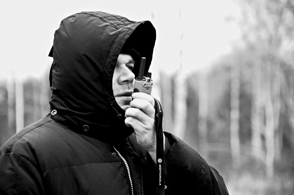 Украинский режиссер снимет фильм с Бредом Питтом и Дарреном Аронофски