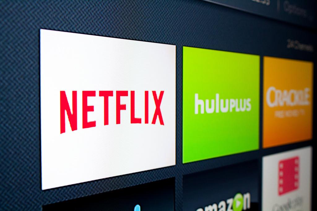 Netflix надеется покорить кинотеатры