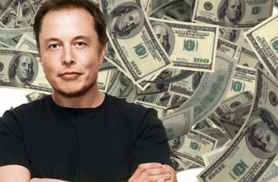 Полегче, тигр: стало известно, с какой скоростью прожигает деньги Илон Маск