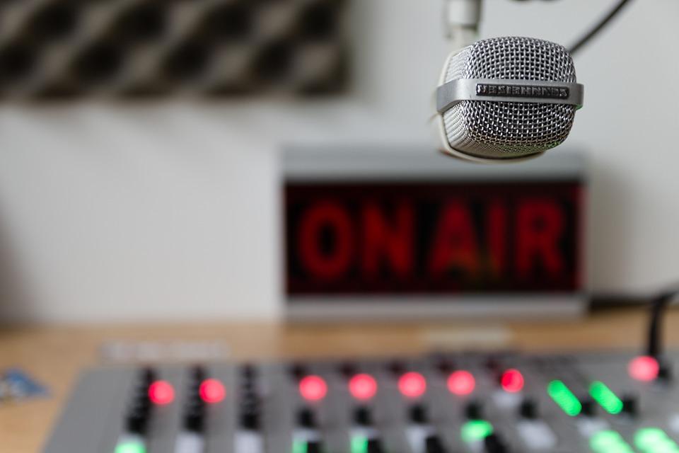 Количество радиостанций в киевской сети цифрового радио DAB+ выросло с 9 до 13