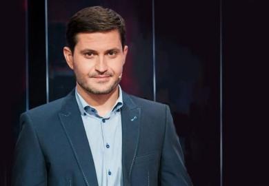 Режиссер «Киборгов» показал, как снимают его новый фильм