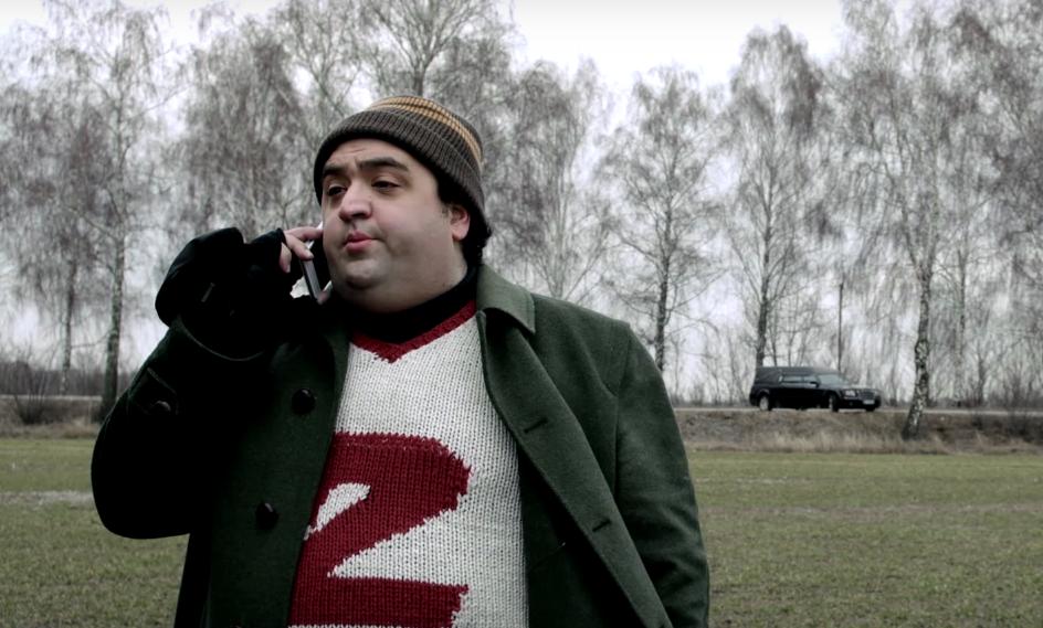 Что писали критики об украинском фильме «Изи», награжденном в Венеции